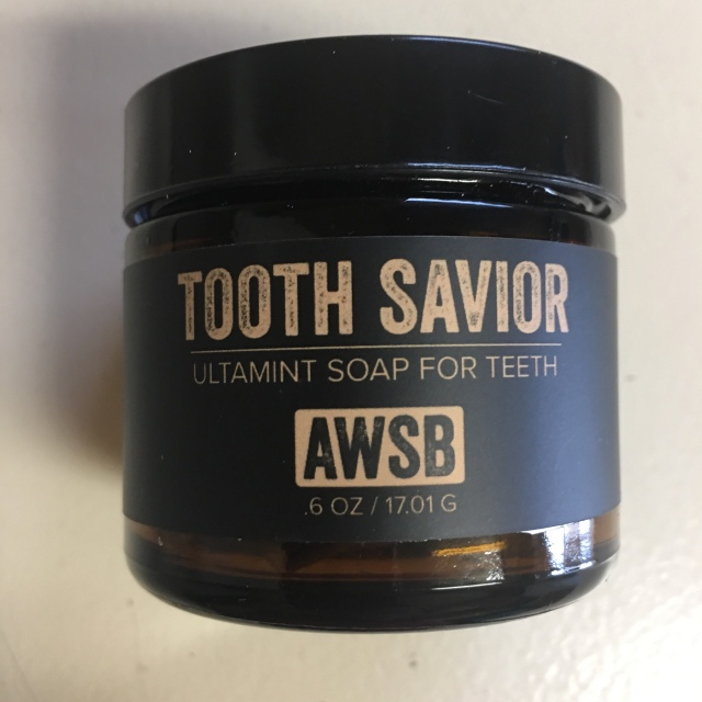 tooth Savior Shreds