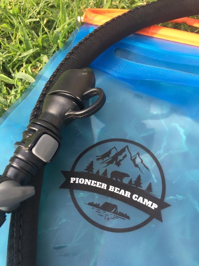 Pioneer Bear Camp Hydration Bladder
